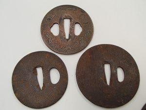 日本刀装具3